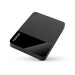 Toshiba Canvio Ready external hard drive 4000 GB Black