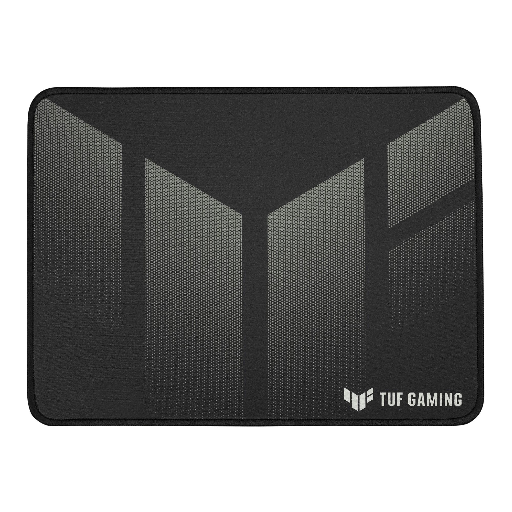 ASUS TUF P1 Gaming Gaming mouse pad Black, Grey