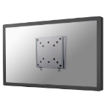 Newstar FPMA-W25 TV mount 76,2 cm (30 Zoll) Silver