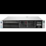 Hewlett Packard Enterprise StoreEasy 3830 Storage server Rack (2U) Ethernet LAN Black,SilverZZZZZ], B7E00A