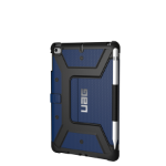 "Urban Armor Gear 121616115050 tablet case 20.1 cm (7.9"") Folio Black,Blue"