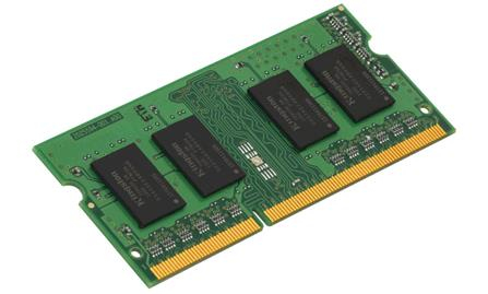 Kingston Technology ValueRAM 4GB DDR3 1333MHz Module 4GB DDR3 1333MHz memory module KVR13S9S8/4