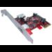 LyCOM UB-115 Internal USB 3.0 interface cards/adapter