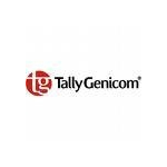 TallyGenicom 043837 Nylon black, 4000K characters