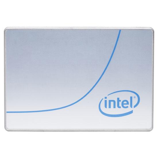 Intel SSDPE2KX080T8OS unidad de estado sólido U.2 8000 GB PCI Express 3.1 TLC 3D NAND NVMe
