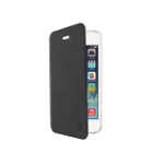 Muvit MUEAF0223 mobile phone case Folio Black