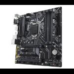 Gigabyte B360M D3H Intel B360 LGA 1151 (Socket H4) Micro ATX motherboard