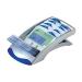 Durable VISIFIX® desk vegas business card file