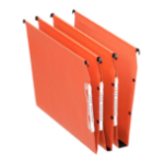 Esselte Orgarex Dual Lateral Suspension File