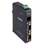 Black Box LES422A serial server RS-232/422/485