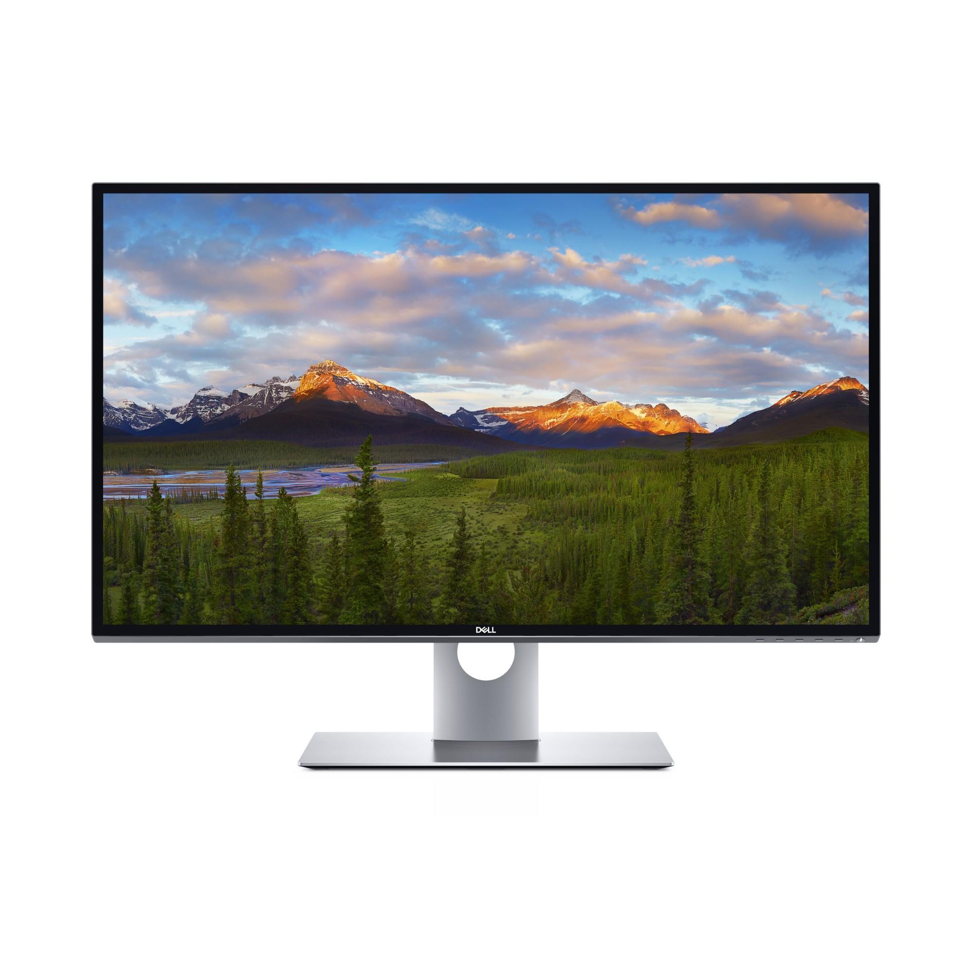 DELL UltraSharp UP3218K 81.3 cm (32