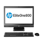 HP EliteOne 800 G1 21.5-inch Non-Touch All-in-One PC