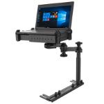 RAM Mounts No-Drill Universal Laptop Mount