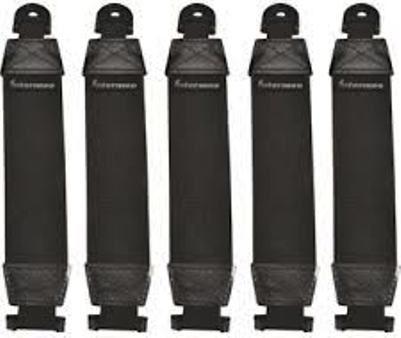 Intermec Kit 5-pack strap PDA Black