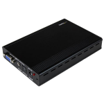 StarTech.com Professional VGA to HDMI  Audio Video Converter with Scaler