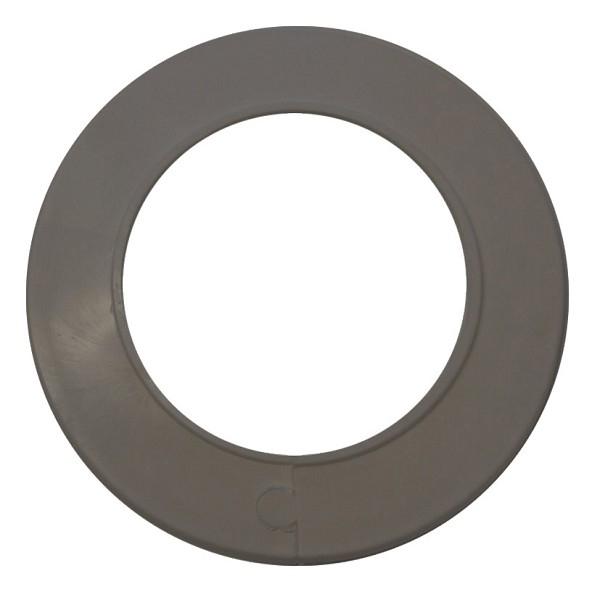 Newstar Ceiling mount cover for FPMA-C200/C400SILVER/PLASMA-C100 (60 mm diameter) - Silver