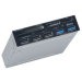 Akasa AK-ICR-17 Internal USB 3.0 Grey card reader