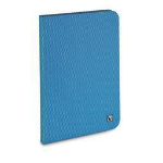 Verbatim 98100 tablet case Folio Blue