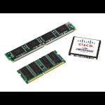 Cisco MEM-XCEF720-256M= 256MB 1stuk(s) netwerkapparatuurgeheugen
