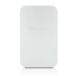 Aruba, a Hewlett Packard Enterprise company AP-203H (US) WLAN access point 867 Mbit/s Power over Ethernet (PoE) White