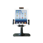 Newstar Anti-Theft Tablet Desk Stand - Black