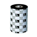 Zebra 01600BK08345 450m thermal ribbon