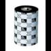 Zebra 01600BK08345 cinta térmica 450 m
