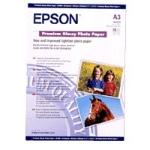 Epson A3 Premium Glossy Photo Paper photo paper