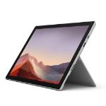 "Microsoft Surface Pro 7 1024 GB 31,2 cm (12.3"") Intel® 10de generatie Core™ i7 16 GB Wi-Fi 6 (802.11ax) Windows 10 Pro Platina"