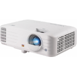Viewsonic PX701-4K data projector Desktop projector 3200 ANSI lumens DMD 2160p (3840x2160) White