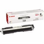 Canon 4370B002 (729 BK) Toner black, 1.2K pages