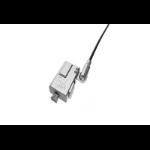 Compulocks WEDGE LOW PROFILE CABLE LOCK 24