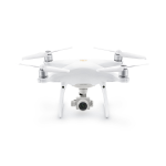 DJI Phantom 4 Pro+ V2.0 camera-drone Quadcopter Wit 4 propellers 20 MP 4096 x 2160 Pixels 5870 mAh