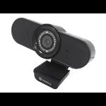 Sandberg USB AutoWide Webcam 1080P HD