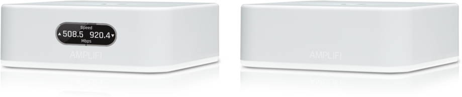 AmpliFi Instant Mesh System UK Ver.
