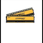 Crucial 8GB DDR3-1866MHz 8GB DDR3 1866MHz memory module