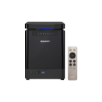 QNAP TS-453Bmini NAS Tower Ethernet LAN Black