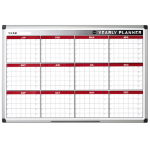Bi-Office GA0375170 planner pad