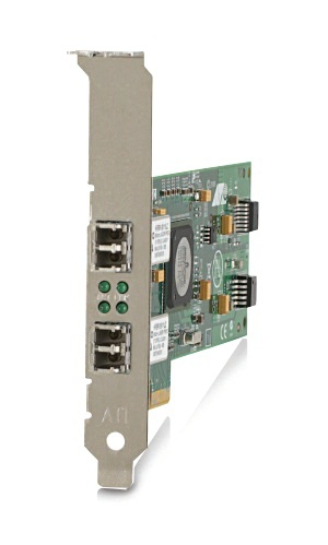 Allied Telesis AT-2973SX Internal Ethernet 1000Mbit/s networking card