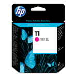 HP C4812A (11) Printhead magenta, 24K pages, 8ml
