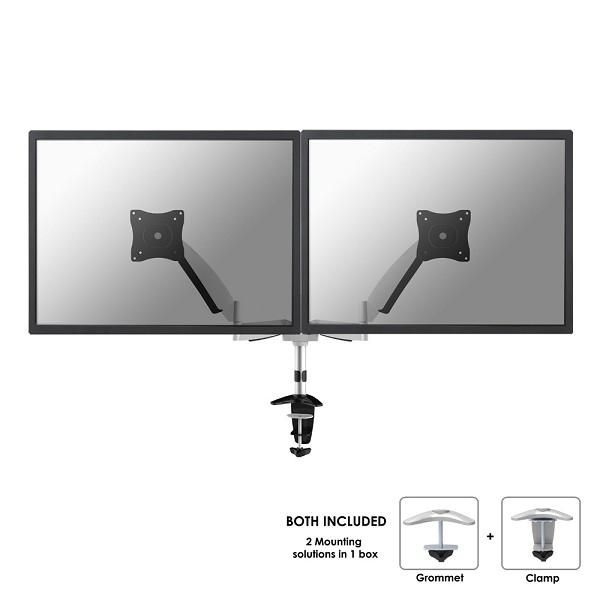 Newstar FPMA-D950D flat panel desk mount