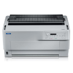 Epson DFX-9000 dot matrix printer 1550 cps