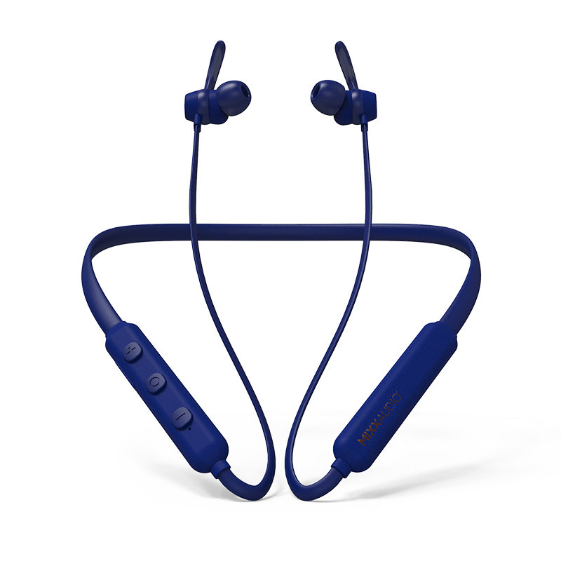 Ultrafit 1 mobile headset Binaural In-ear Blue