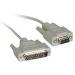 C2G 1m DB25M / DB9F Modem Cable