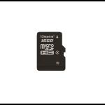 Kensington 16 GB microSDHC memory card Class 4