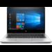 "HP EliteBook 830 G5 1.8GHz i7-8550U 13.3"" 1920 x 1080pixels Touchscreen Silver Notebook"