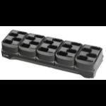 Zebra SAC-MC33-20SCHG-01 barcode reader accessory Battery charger set