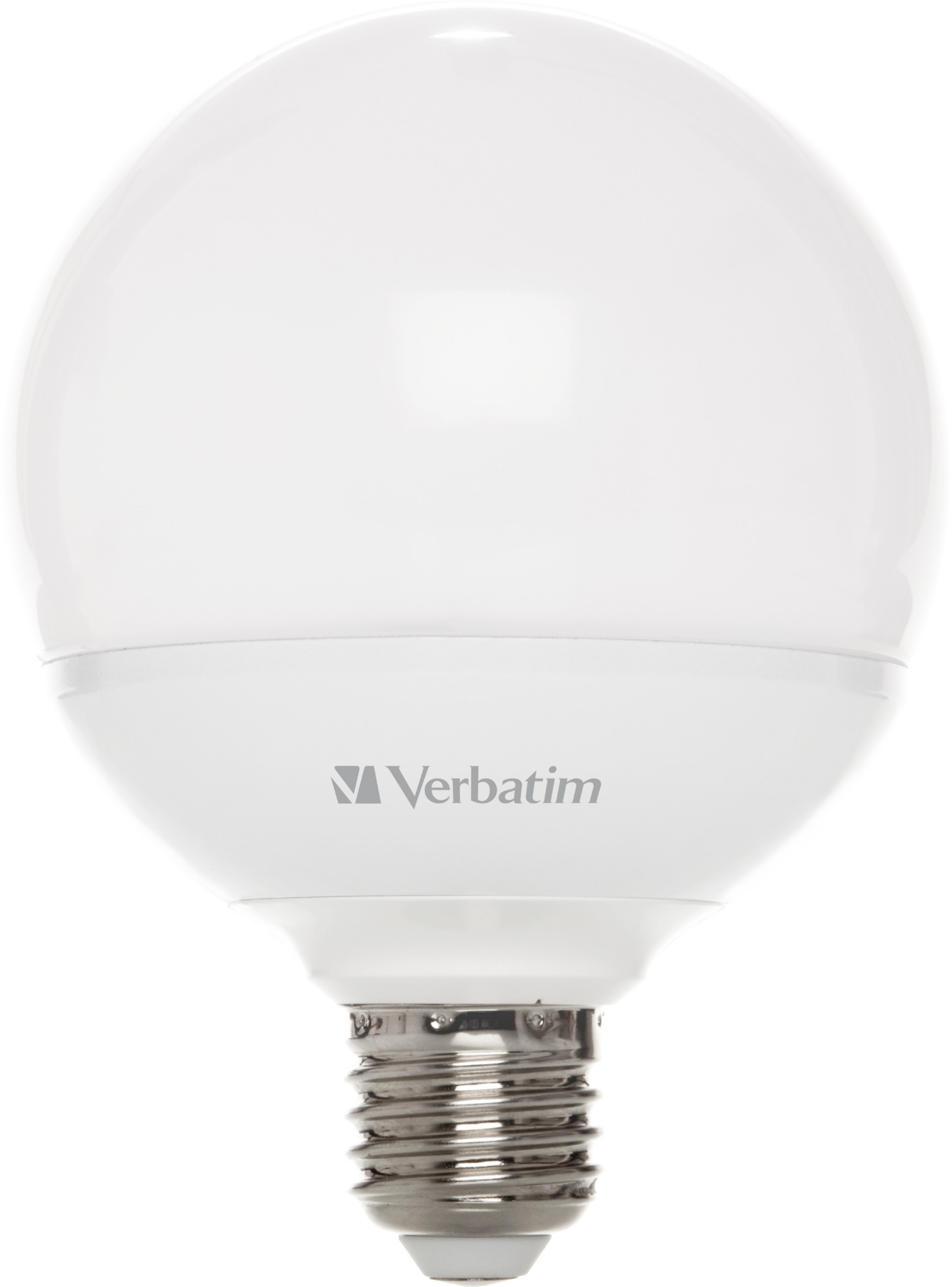 Verbatim Globe 7W E27 A+ Warm white LED bulb