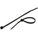 Cablenet 94 CT300BL Nylon Black 100pc(s) cable tie