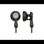 Panasonic RP-HV41PP Negro Intraaural Dentro de oído auricular